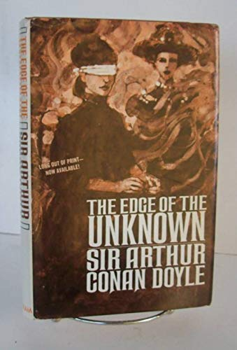 9780809480753: The Edge of the Unknown (COLLECTOR'S LIBRARY OF THE UNKNOWN)