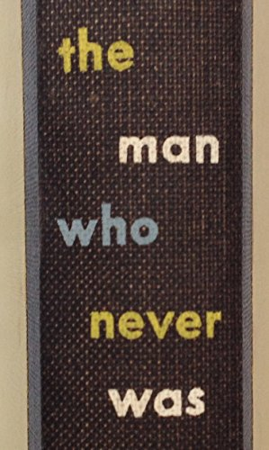 9780809485628: The Man Who Never Was