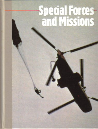9780809486007: Special Forces and Missions (New Face of War)