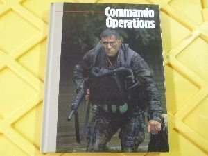 9780809486168: Commando Operations (New Face of War)