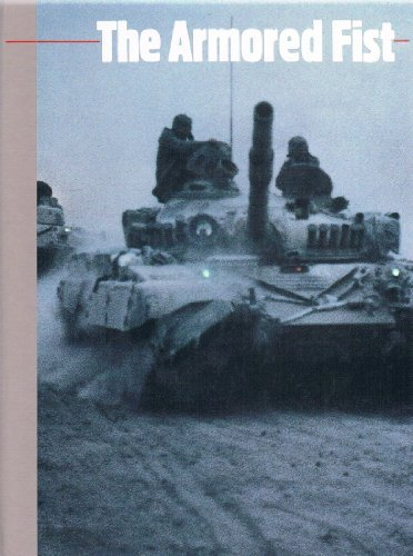 9780809487042: The Armored fist (The New face of war)