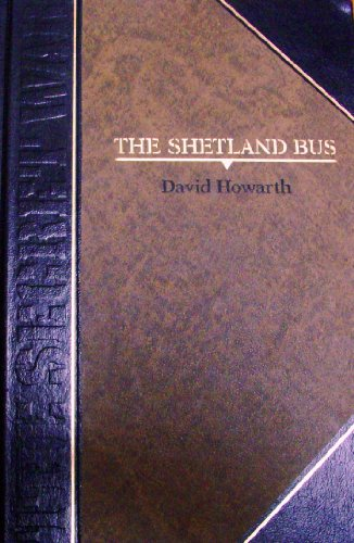 9780809487257: The Shetland Bus (Classics of World War II. the Secret War)