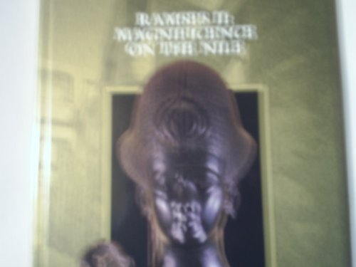 Time-Life Lost Civilizations Series : Ramses II 2 : Magnificence on the Nile: Brown, Dale M., ...