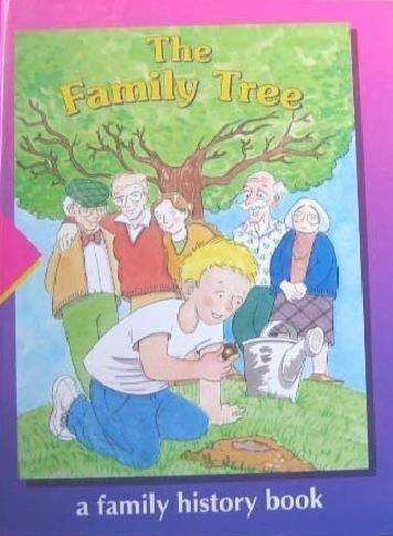 9780809492503: The Family Tree