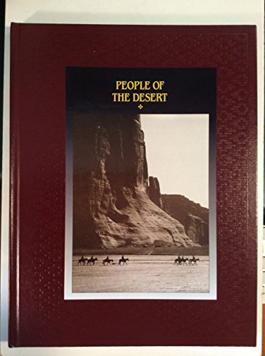 People of the Desert : The American Indians