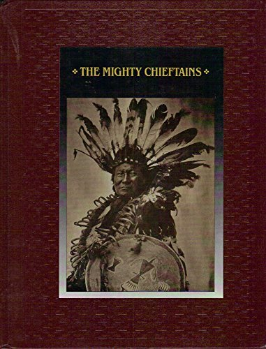 The Mighty Chieftains (American Indians): Finn