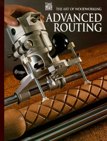 9780809495412: Advanced Routingand Shaping