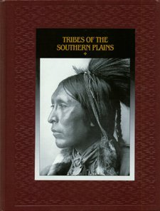 9780809495955: Tribes of the Southern Plains (American Indians)