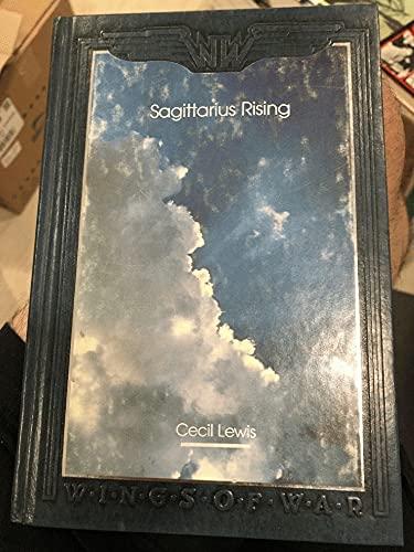 9780809496006: Sagittarius rising (Wings of war)