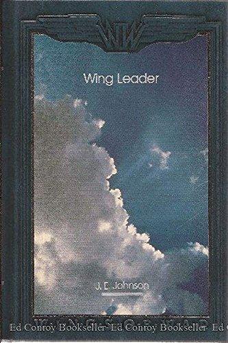 9780809496259: Wing Leader (Wings of War)