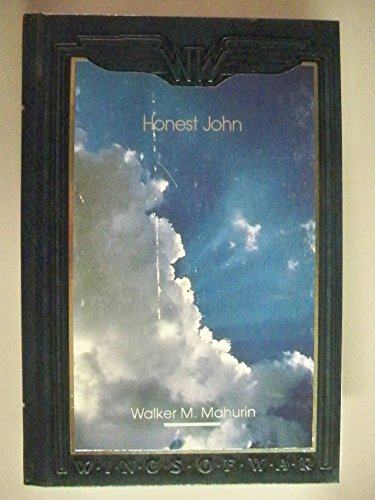 9780809496457: Honest John (Wings of War)