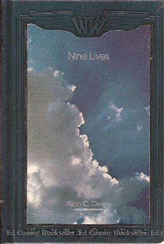 9780809497669: Nine Lives (Wings of War)