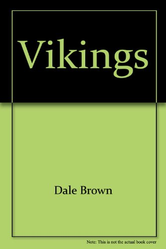 9780809498963: Vikings: Raiders from the North (Lost Civilization (Time Life))
