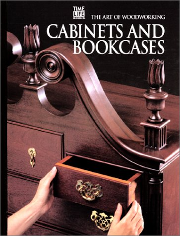 9780809499458: Cabinets and Bookcases
