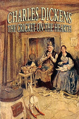 9780809500413: The Cricket on the Hearth