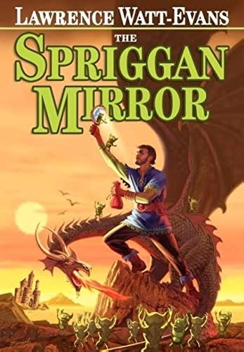 9780809500468: The Spriggan Mirror: A Tale of Ethshar (Ethshar Novels)