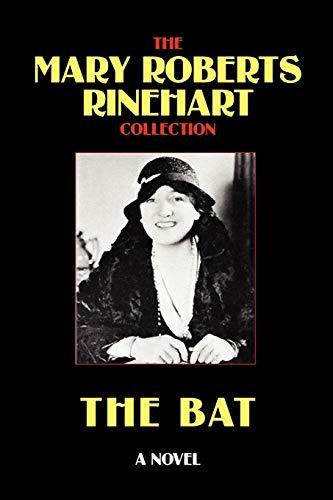 9780809501106: The Bat