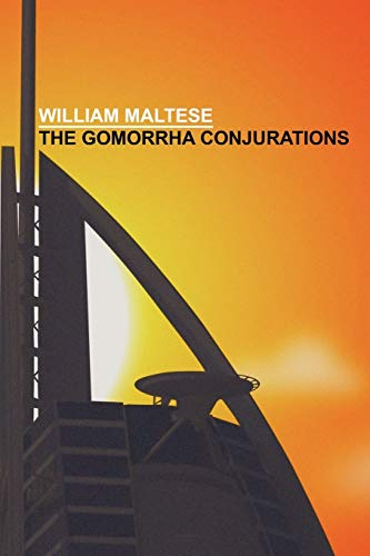 9780809501267: The Gomorrha Conjurations