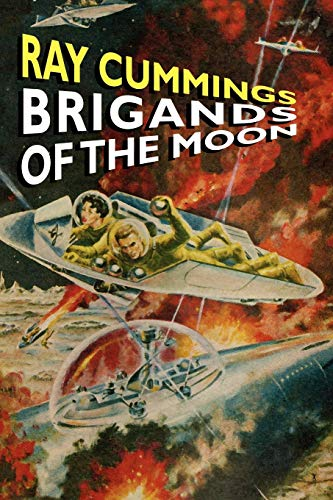 9780809501403: Brigands of the Moon