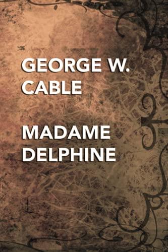 9780809501601: Madame Delphine
