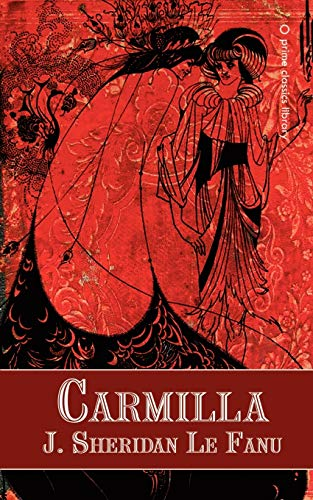 9780809510832: Carmilla