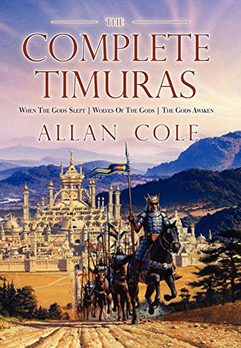 9780809510894: The Complete Timuras