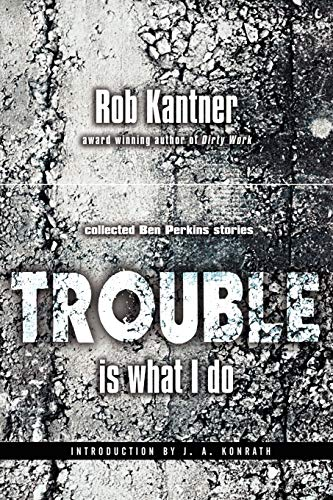 9780809511563: Trouble is What I Do