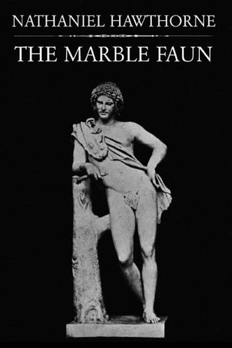 9780809511716: The Marble Faun