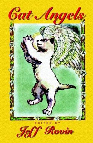 Cat Angels: Jeff Rovin
