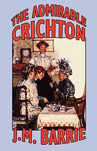 9780809515684: The Admirable Crichton