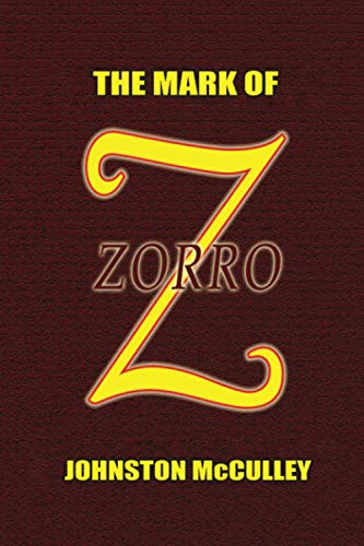 9780809530700: The Mark of Zorro