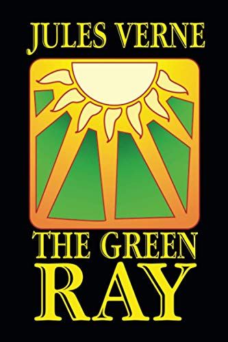 9780809530748: The Green Ray
