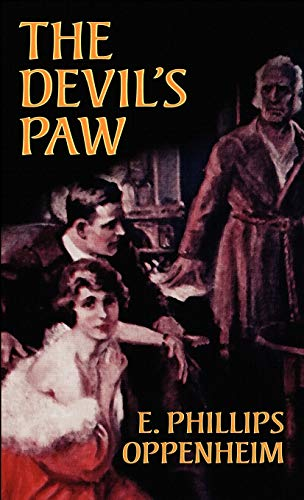 9780809531134: The Devil's Paw