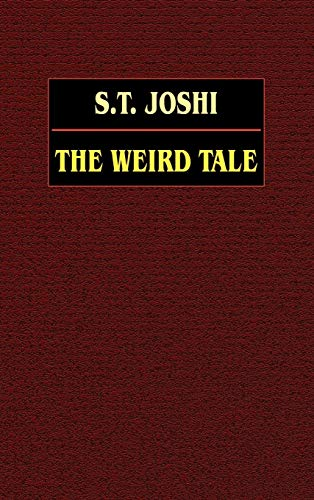 9780809531233: The Weird Tale