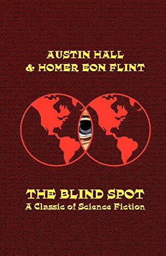 9780809531240: The Blind Spot