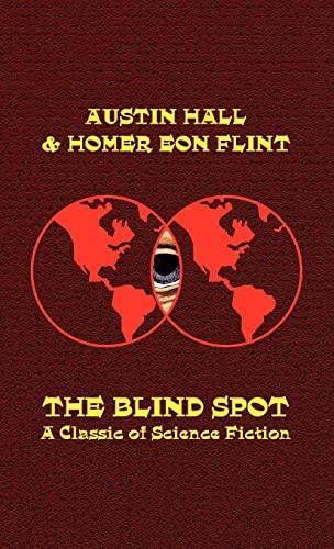 9780809531257: The Blind Spot