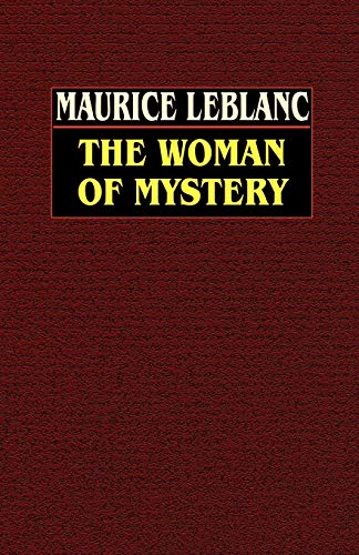 9780809531936: The Woman of Mystery