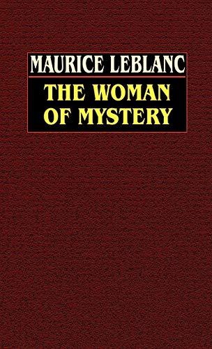 9780809531943: The Woman of Mystery