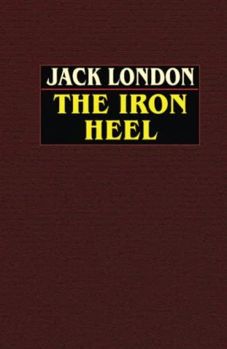9780809532520: The Iron Heel