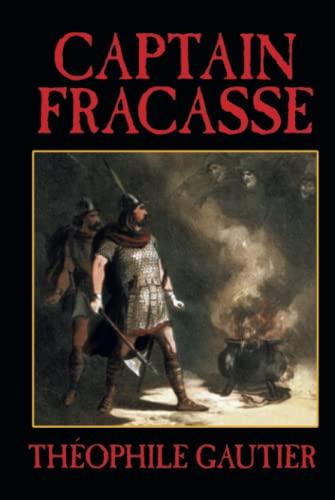 9780809532636: Captain Fracasse
