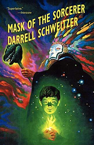 Mask of the Sorcerer: Schweitzer, Darrell