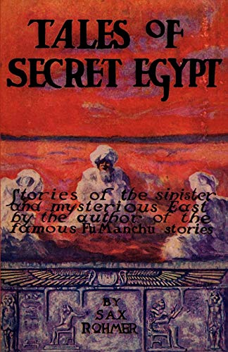 9780809532834: Tales of Secret Egypt