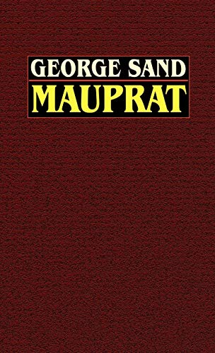 Mauprat: George Sand