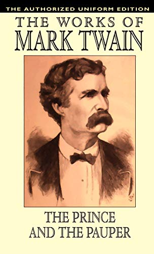 The Prince and the Pauper (0809533286) by Mark Twain