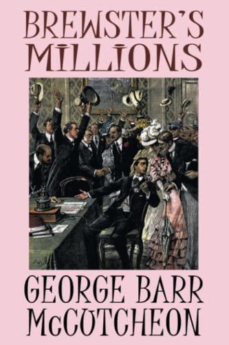9780809533466: Brewster's Millions
