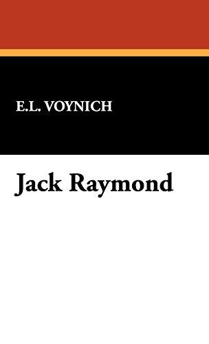 9780809533824: Jack Raymond