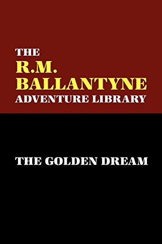 9780809550838: The Golden Dream