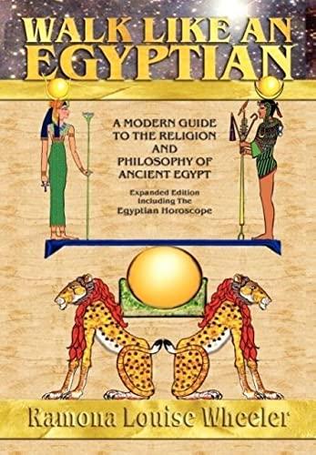 9780809550944: Walk Like an Egyptian