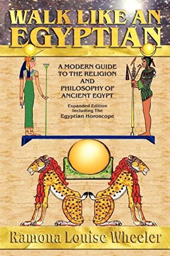 9780809550951: Walk Like an Egyptian
