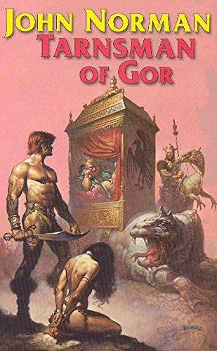 9780809556151: Tarnsman of Gor